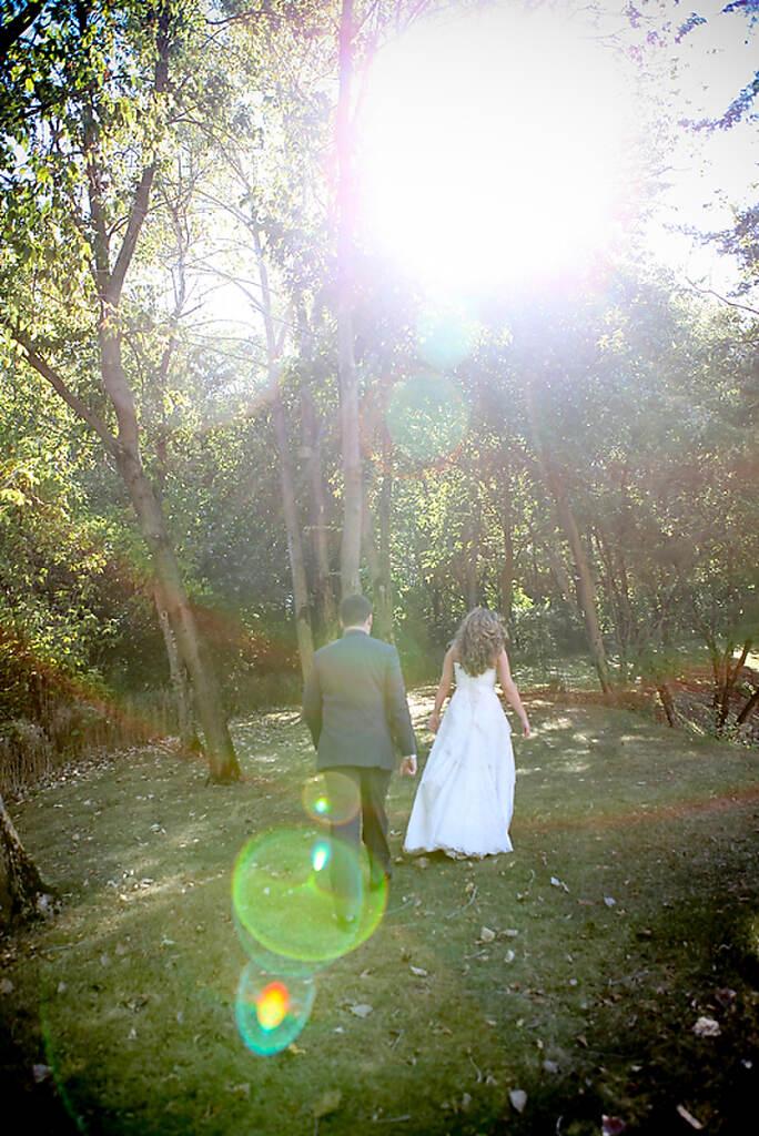 Wedding Photo by Mona Luan